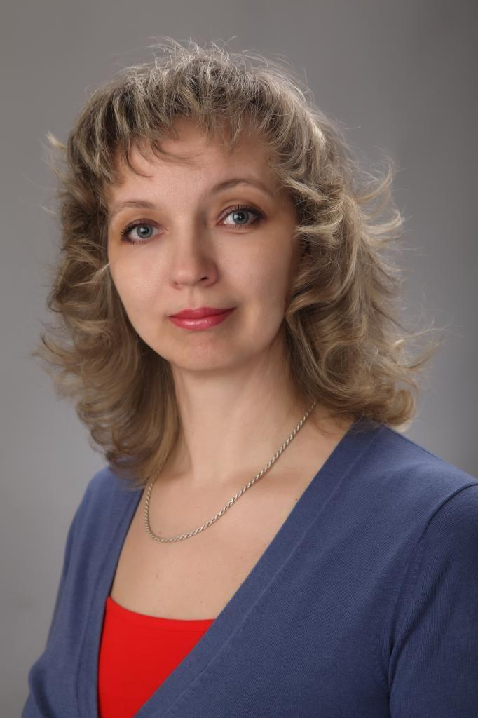 Котова Ирина Владимировна